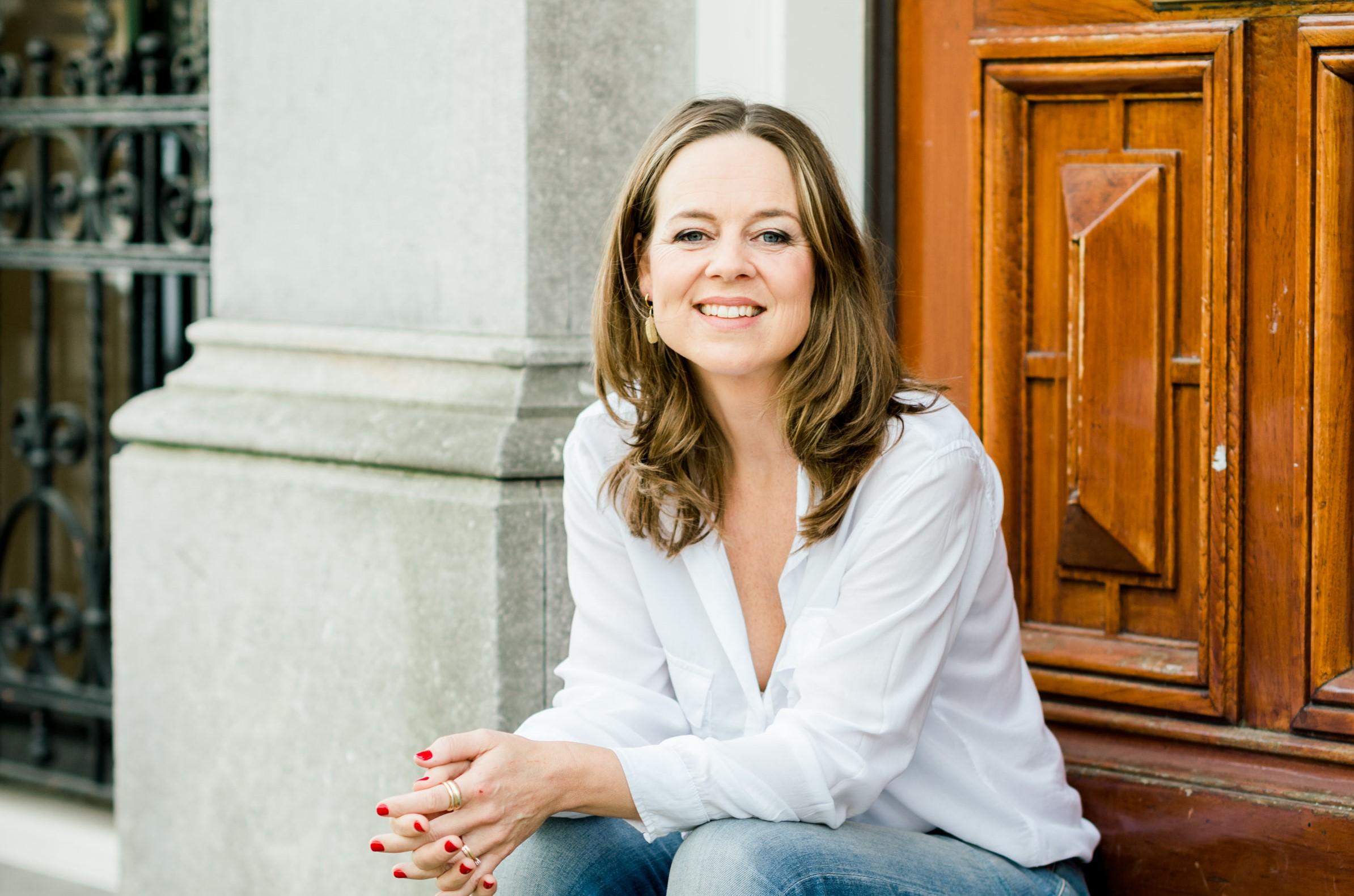 Katja van Gulick coach Amsterdam